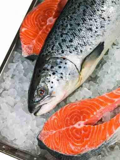Особенности приготовления рыбы