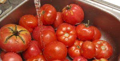 Как приготовить томатный соус дома