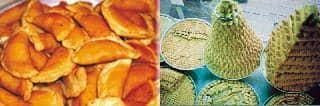 Сирийские сладости
