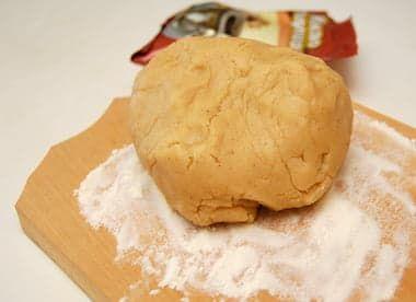 Тесто для печенья