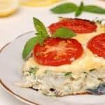 Рецепт рыбы, запеченной в духовке под сыром