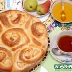 Как приготовить домашний сдобный пирог своими руками