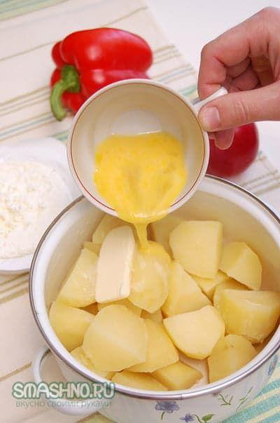 Рецепты с фото печеного на пасху