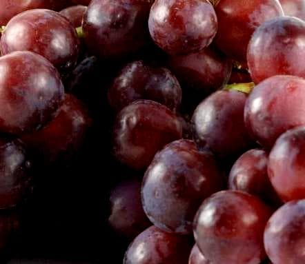 виноград мытый без косточек