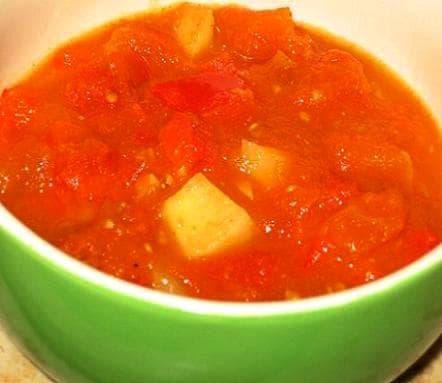 Готовый кисло-сладкий соус