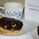 Пирожное «Брауни»