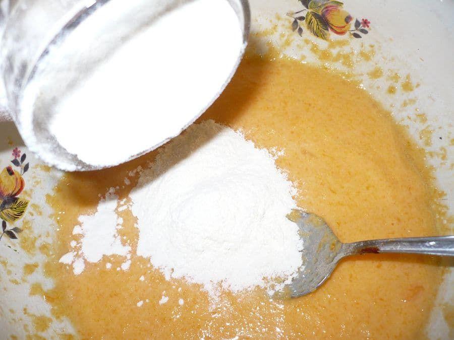 Тесто на блины на кефире рецепт пошагово