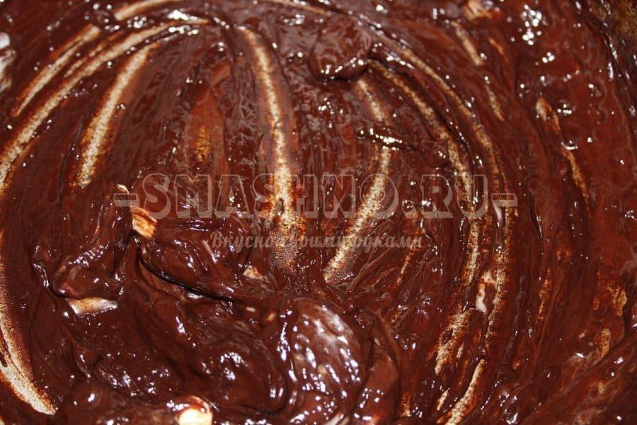 Рецепт шоколадной глазури в домашних условиях из какао порошка 724