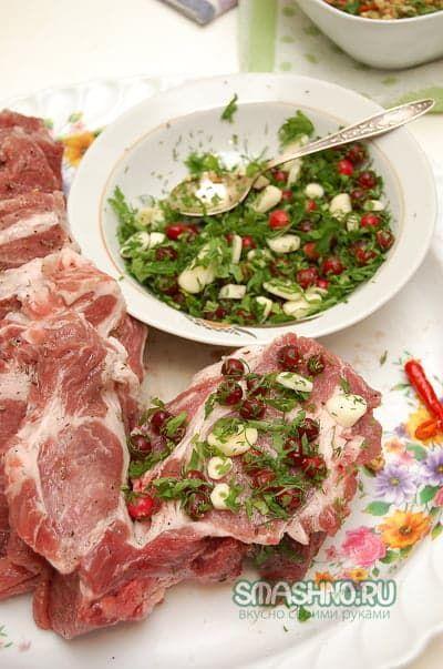 Как приготовить вкусную закуску из мяса
