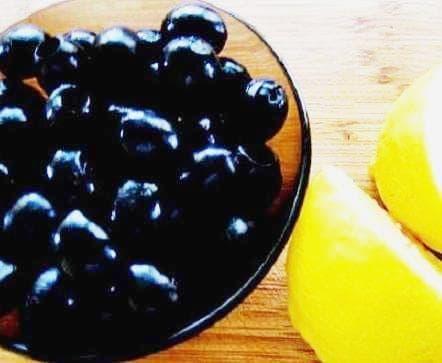 оливки без косточек для салата-коктейля