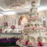 Самый большой торт