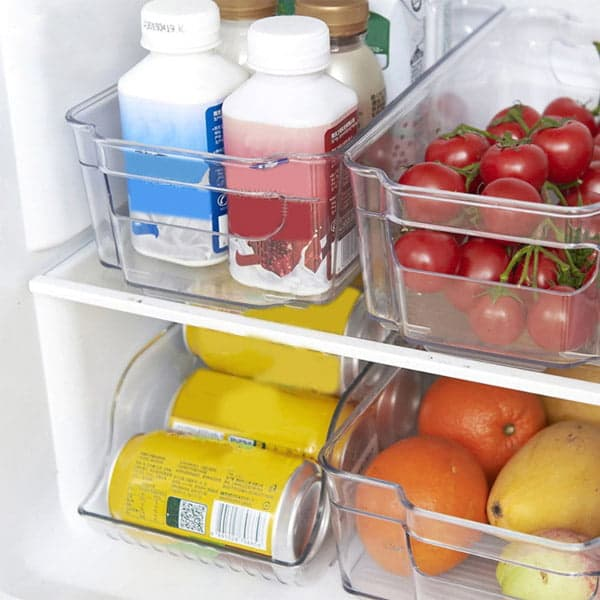 Выдвижные контейнеры с Алиэкспресс для хранения продуктов