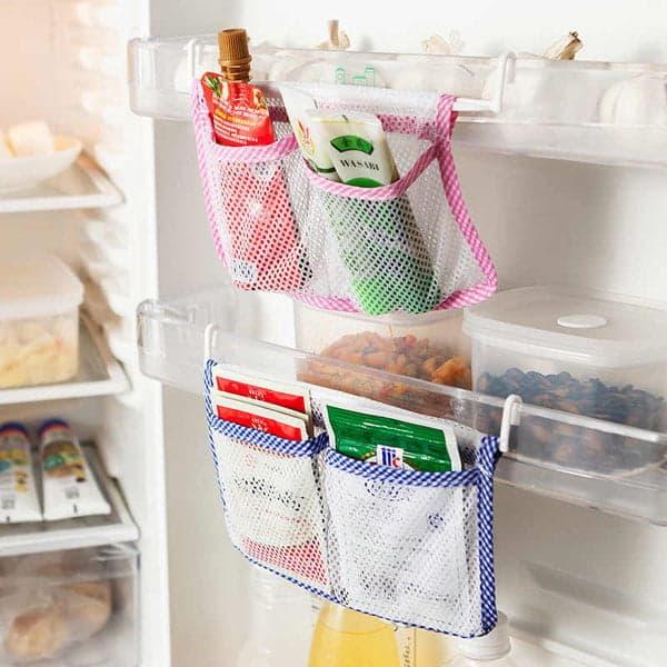 Подвесные мешочки для хранения с Алиэкспресс